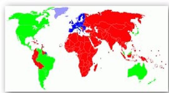 free visa information