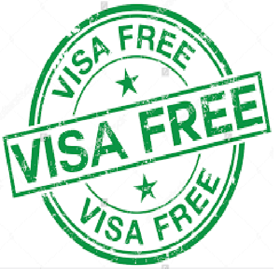 free visa countries