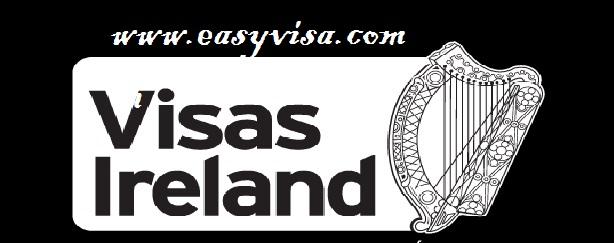 IRELAND DUBLIN Visa opportunity