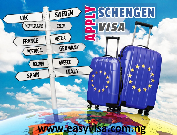 Schengen visa that are available right now