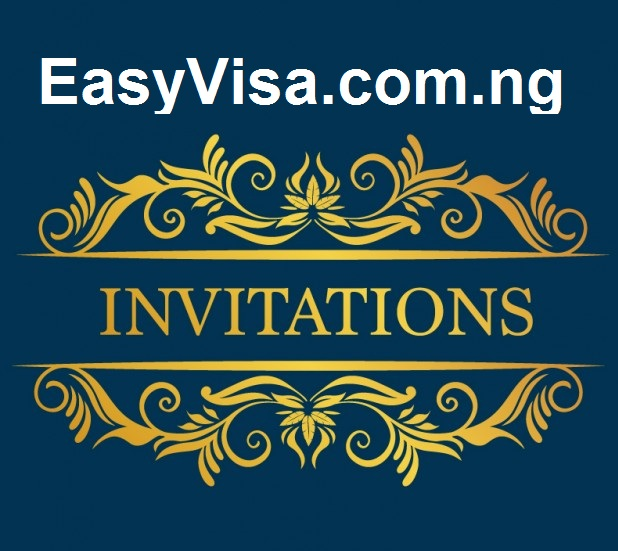 Invitation to travel agencies and embassy staff