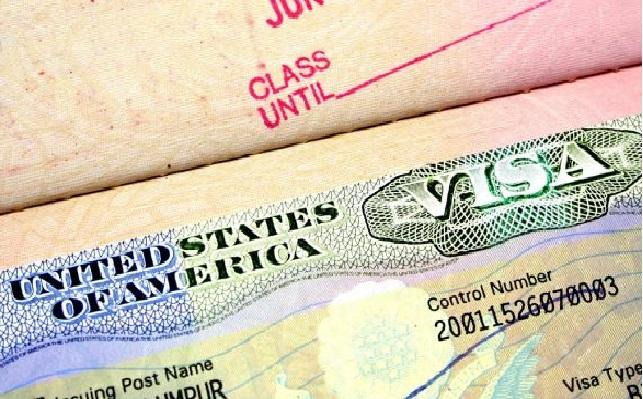 2 Years America Visa